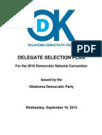 OklahomaDemocratic_2016DelegateSelectionPlanFINAL