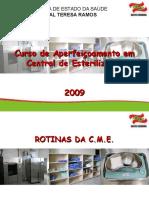 Aula CME 02 - Rotinas