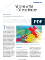 100 Years of Optoelectronics