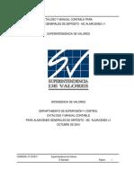 Catalogo de Cuentas y Contabilidad
