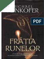 298130027 Michael Peinkofer Fratia Runelor