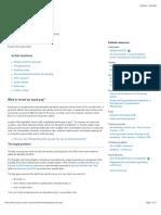 Equal Pay - Factsheets - CIPD