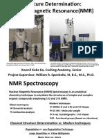 Ko Sponholtz NMR Project.pdf