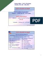 1.3-3 SAFA Checklist in-Depth B Items