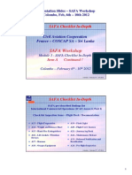 1.3-2 SAFA Checklist in-Depth SAFA A2 Items