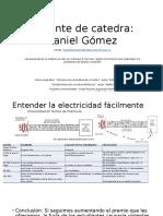 clase 1 de circuitos electricos en el itm