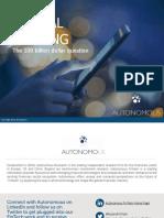 Autonomous FINTECH - Digital Lending Jan 2016