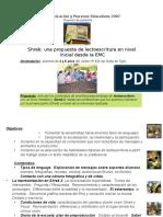 Presentación Proyecto TAO - 12-09-07