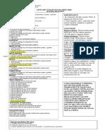Lista de Utiles 2º Basico Instituto Rancagua 2016