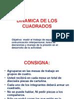 Dinamica de Los Cuadrados (1)