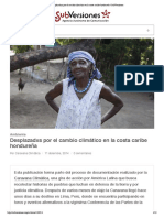 Desplazadxs por el cambio climático en la costa caribe hondureña _ SubVersiones