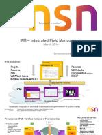 IFM Presentation PT