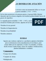 Bombas de Aviacion (Alfonzo)