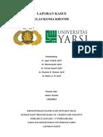 Case Report Glaukoma