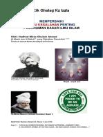 Ek Ghalati Ka Izala - Indonesia_HVS Folio_rev1