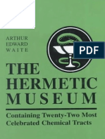 Arthur Edward Waite - Hermetic Museum