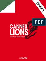 Cannes Lions 2011 Winners for Direct En