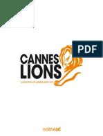 Cannes Lions 2011 En