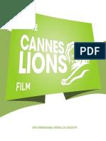 Cannes Lions 2012 Winning Campaigns Film En