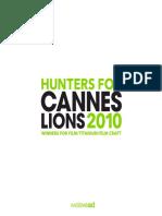 Cannes Lions Film Titanium FilmCraft En