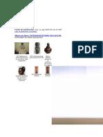 Instrumentos de Ifa y Sus Nombres