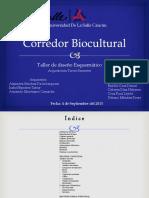 Corredor Biocultural