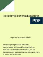 Contabilidad y Administración Financiera. Apuntes de la materia. TecMilenio