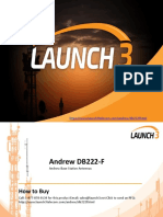 Andrew DB222-F
