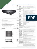 SRD 1676D Datasheet