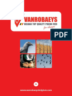 Vanrobaeys Catalog 2016