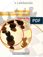 Cyrus Lakdawala - The Scandinavian - Move by Move_SC