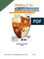 Stanescu Serban - Protectia PC