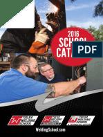 Tws School Catalog