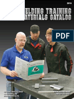 2016 Training Materials Catalog