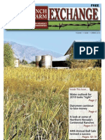 Nevada Ranch & Farm Exchange