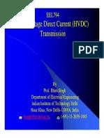 1.HVDC Transmission