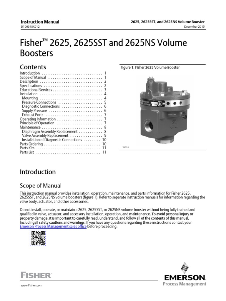 Fisher Volume Booster Valve Actuator Dvc 2000 Positioner Wiring Diagram