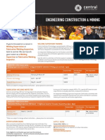 Fab-Welding Supervisors and Inspector Dates and Information