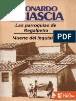 Sciascia_L-Las Parroquias de Regalpetra y Muerte Del Inquisidor