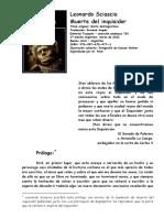 Sciascia_Leonardo-Muerte de Un Inquisidor