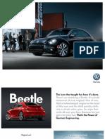 VW MY15 Beetle Brochure-Dig