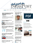 Visayan Business Post 15.02.16