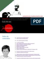 Guía de Usuario Mydocumenta