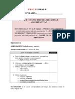 U8 (Proyecto y Metodología)