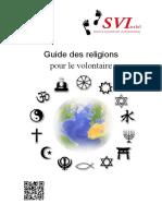 Guide Des Religions