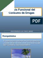 19. Analisis Funcional de La Conducta