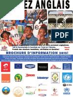 Brochure Biep 2015