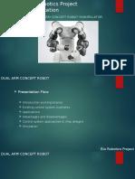 Bio-Robotics Project Presentation