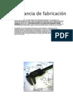 Ajustes y Tolerancias Mecanicas Lab