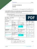 Cálculo y dimensionado de protecciones de Sobreintensidad AT
